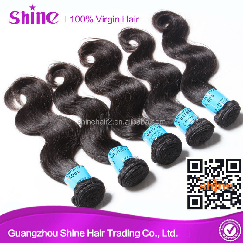 fashion cheap malaysian vrigin remy hair brand names