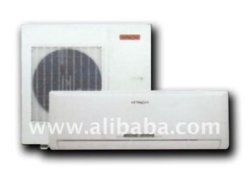 Hitachi Supreme Inverter Split Type Aircon