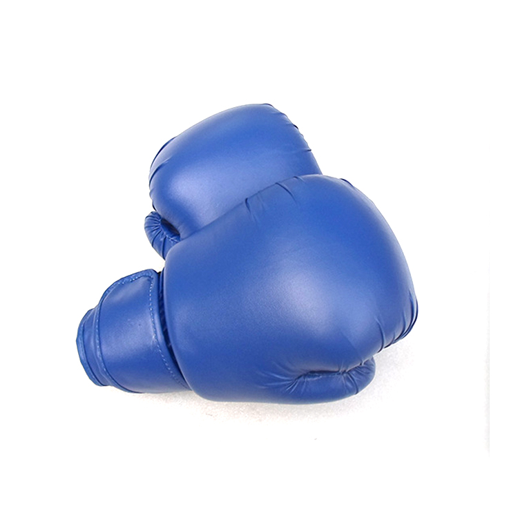 New Design Hot Sale PU Boxing Gloves Professional Custom Logo Boxing Gloves