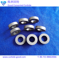High density excellent abrasive resistance b4c pipe boron carbide rings