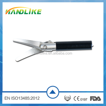 Reposable laparoscopic Instruments China
