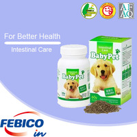Pet Intestinal Care Enhance Digestive System Health Supplement