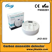 Wholesale home kidde carbon monoxide alarm security system with AA battery