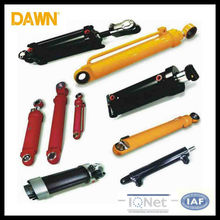 Manufacturer in China for International Standard Hydraulic Cylinder