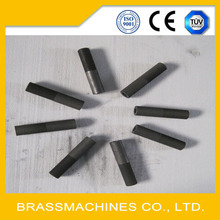 Hexagon Graphite Mold for Continuous Casting Brass Rod