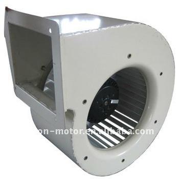 Ec motor ventilation