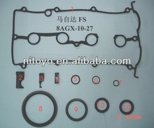 Mazda FS(626) Full Gasket Set ENGINE REPAIR KIT 8AGX-10-27