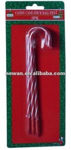 2Pack Christmas Crutch Ball Point Pen