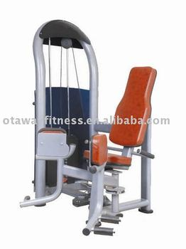 adduction fitness equipment