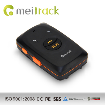 Smart GPS Tracker with Low Rate of Repairing