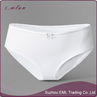 Simple design sexy lady panty new model lady panties