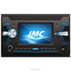Special size of 2-Din multi-function LCD-TFT display car audio/ car stereo/car radio