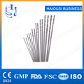 CE ISO Certification , Orthopedic implants Power Tool Stainless steel Drill Bit