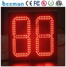 led digital countdown timer large led display sports countdown timer shenzhen led led number display