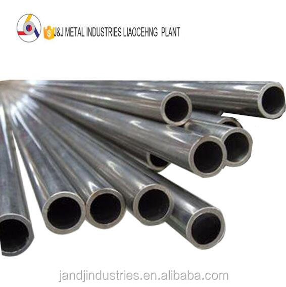 High Wall Thickness AISI 4130 Seamless Steel Pipe for Specialized Venge Bike