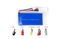 8.4v remote control car batteries 2000mah Remote Control Car Battery from Shenzhen China