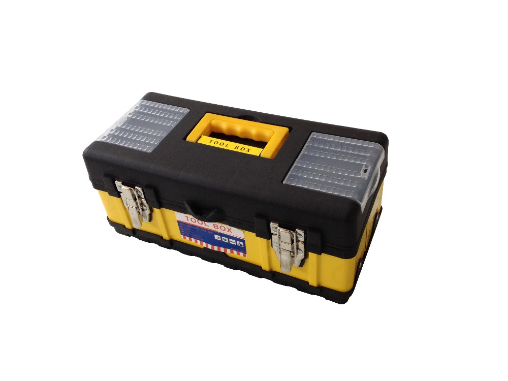 High Strength Wholesale Supplier Manufacturer Metal Tool Box