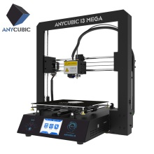 Anycubic All Metal Big Printing Size 3D Printing Machine With Touch Screen