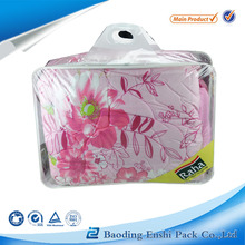 Waterproof recycle hometextile kipling pvc blanket bags