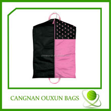 Dependable garment bag dry cleaning,wedding dress garment bag,non woven garment bag