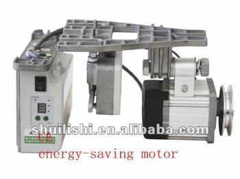 Energy Saving Brushless Ac Single Phase Servo Motor 110v