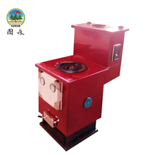 Heat Resistant Cast Iron Wood Stove For Cooking NQ36.0-2C