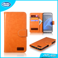 mobile phone accessories,leather flip cover case for samsung galaxy j5 ,case cover for samsung galaxy j5