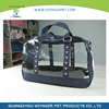 Lovoyager Hot selling corrugated plastic pet carrier with low price