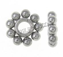 stainless steel fruit shaped beads