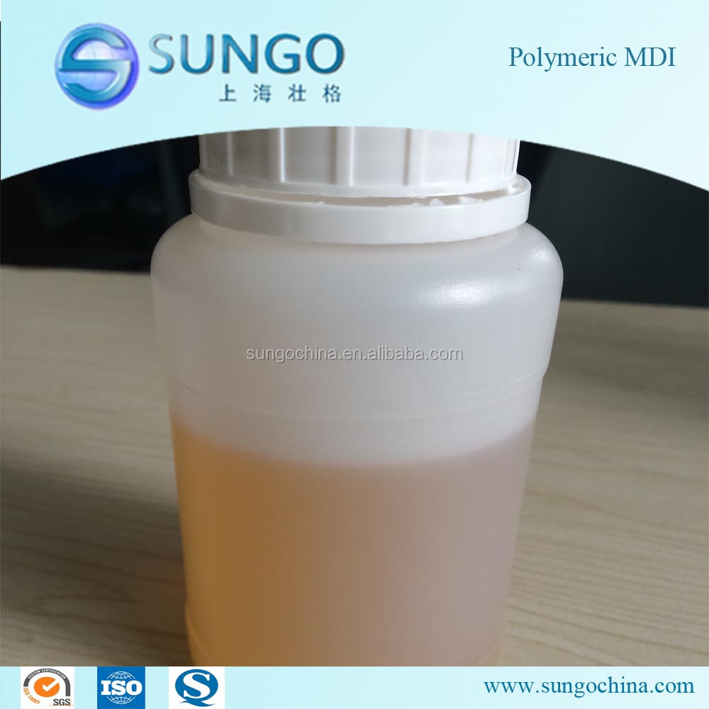 Polymeric MDI Isocyanate for Blend Polyols