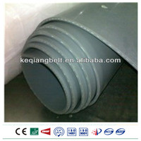 high quality silicon rubber sheet/panels for solar laminator 4mm
