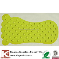 Promotion gift silicone rubber bath tub SPA mat