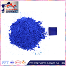 Foshan 2017 Popular iron oxide red yellow black green blue orange brown color for cement ceramic tile