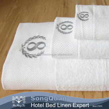 Various jacquard bath towel brands