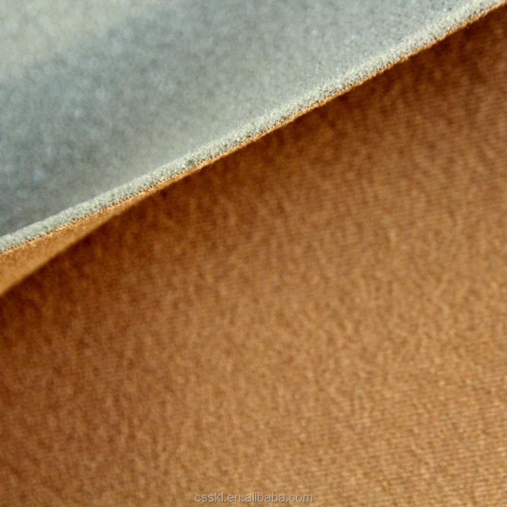 Polyester Car Ceiling Fabric With Foam