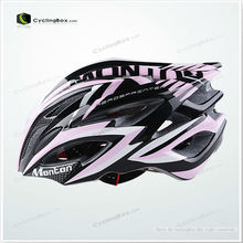 2013 New design top sell cycling helmet