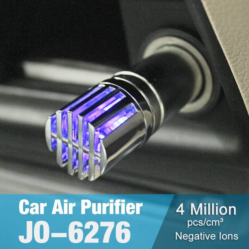Innovative New Promotional Toyota Innova Car Decoration Accessories (Car Air Ionizer JO-6276)