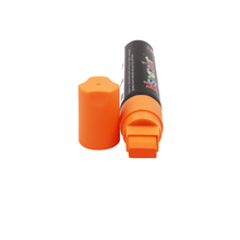 Wholesale liquid chalk 15mm dry erase markers