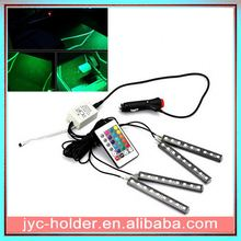 Atmosphere light for car ,H0Tcps led car ambient light