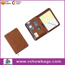 A4 a3 size portfolio bag with calculater