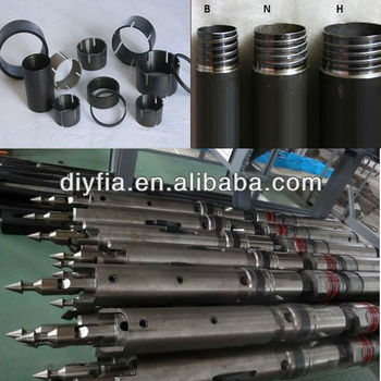 Diamond Core Drilling Wireline Core Barrel