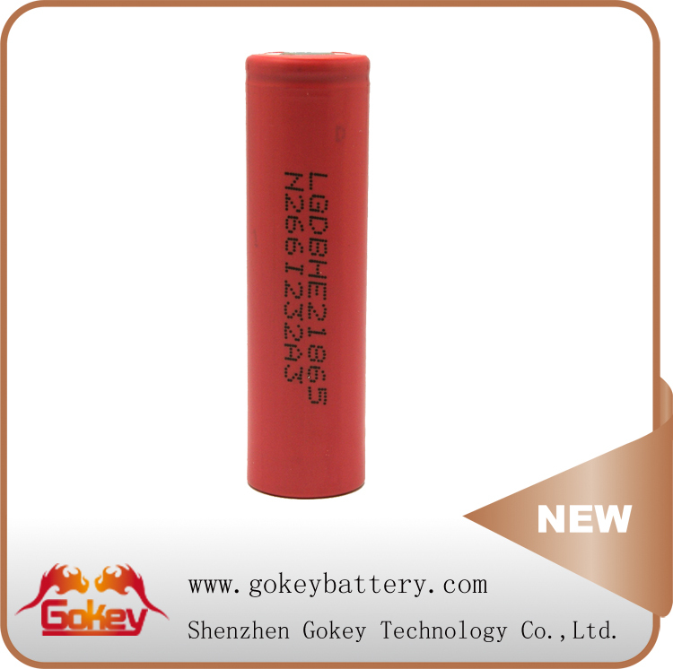 superior power tools batteries 2500mah rechargeable battery 3.7v 18650