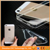 New Crystal Clear Transparent Soft Silicone TPU Cover phone case for iPhone 5 5S