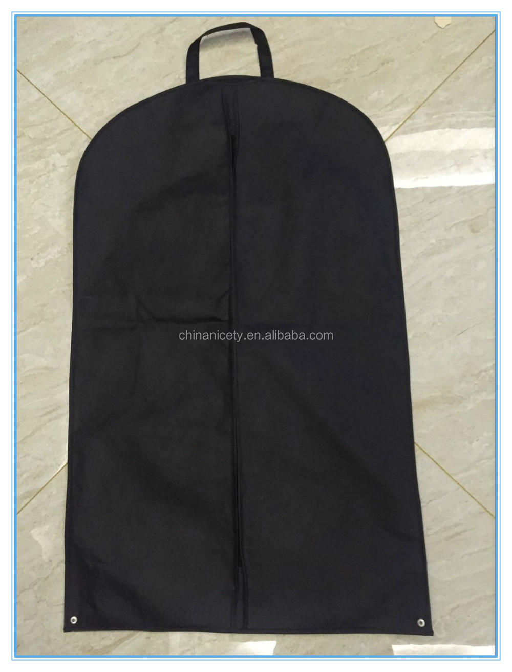 wenzhou cheap fabric suit garment bag buy garment bag