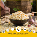 Professional producer for air dried garlic flakes