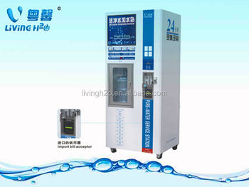 custom vending machine manufacturers