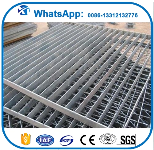 Trade Assurance light weight steel grating catwalk platform