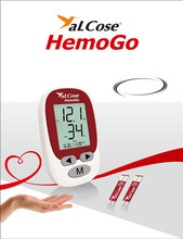 Good price hemoglobin test approved CE