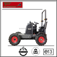 Best sell new design garden eec electric utv