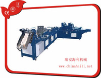 Chinese Supplier Automatic DHL Express Envelope Making Machine With Glue